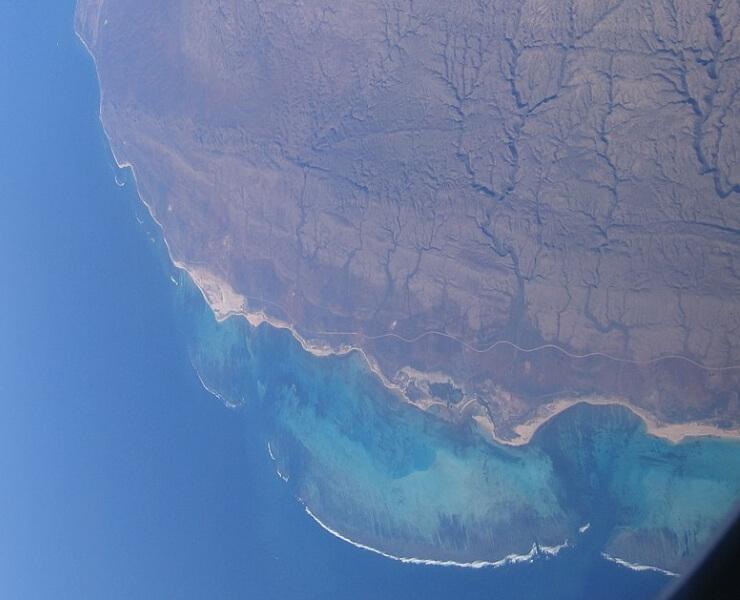 Cape Range and Ningaloo Reef