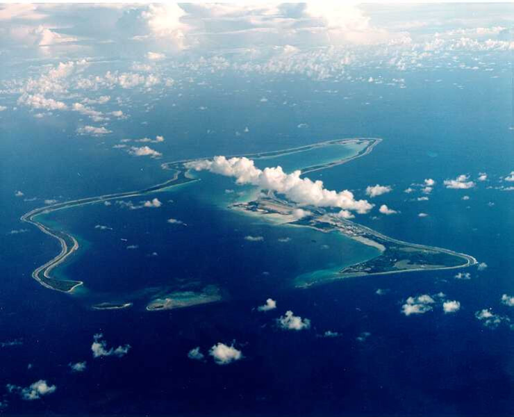 The Great Chagos Bank