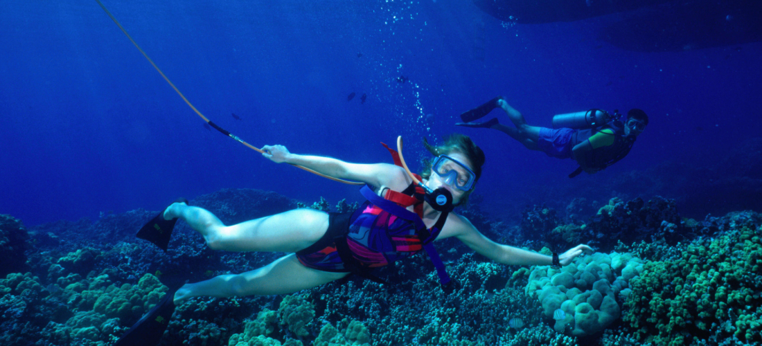 Snorkeling Vs Scuba Diving: 9 Differences You Need To Know